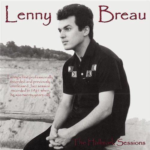 Breau Lenny Hallmark Sessions