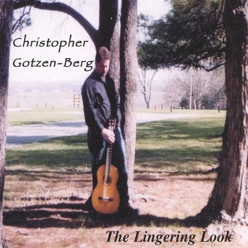 Christopher Gotzen Berg Lingering Look