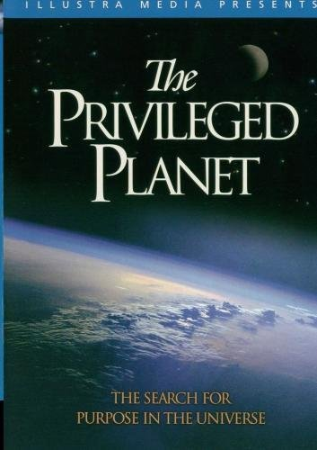Privileged Planet Privileged Planet Nr
