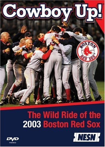 2003 Boston Red Sox 2003 Boston Red Sox Clr Nr