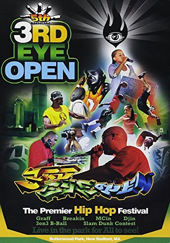 3rd Eye Open 5th Annual 3rd Eye Open 5th Annual Nr
