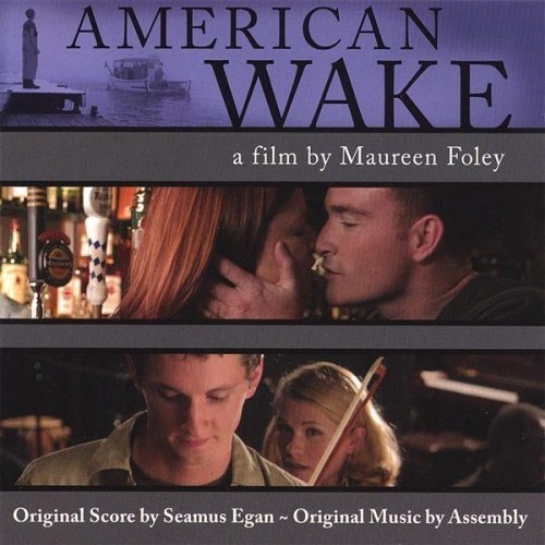 Egan Assembly Antje Duvekot American Wake Soundtrack