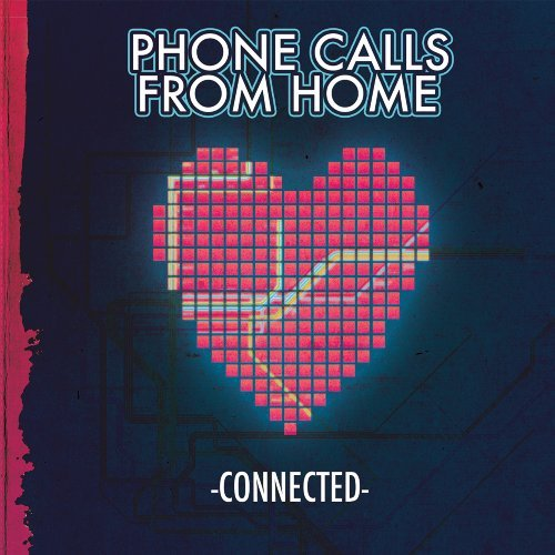 Phone Calls From Home Connected