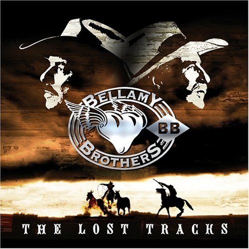 Bellamy Brothers Lost Tracks