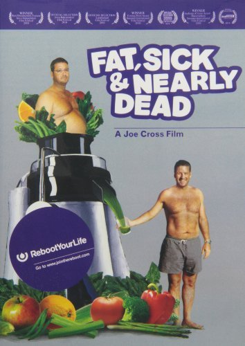 Fat Sick & Nearly Dead Fat Sick & Nearly Dead DVD Nr