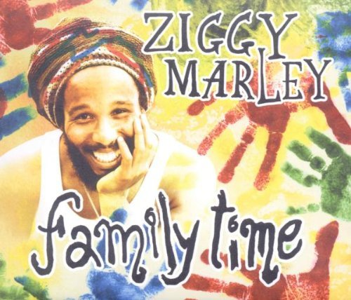 Ziggy Marley Family Time