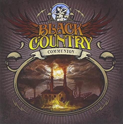 Black Country Communion Black Country Communion Incl. DVD