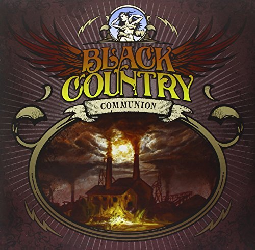 Black Country Communion Black Country Communion 2 Lp