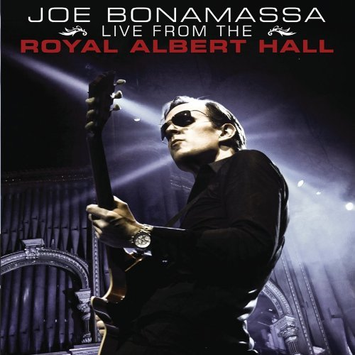 Joe Bonamassa Live From The Royal Albert Hal 2 CD