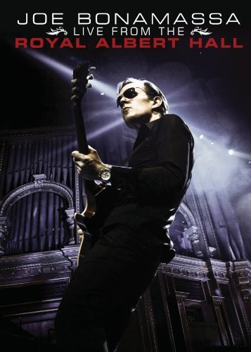 Joe Bonamassa Joe Bonamassa Live From The Ro Joe Bonamassa Live From The Ro