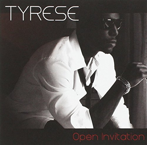 Tyrese Open Invitation Clean Version