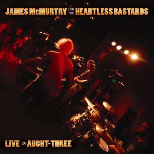 James Mcmurtry Live In Aught Three