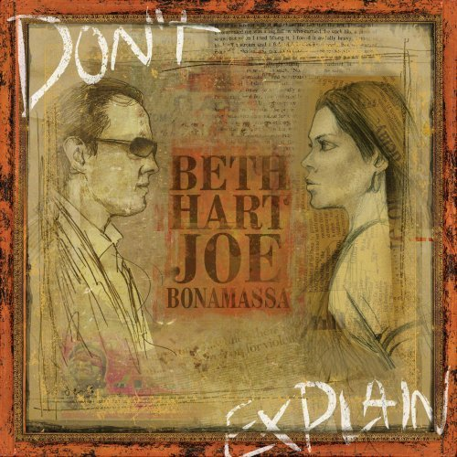 Beth & Joe Bonamassa Hart Don't Explain