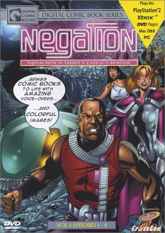 Artist Not Provided Negation Volume 1 (crossgen Digital Comic)