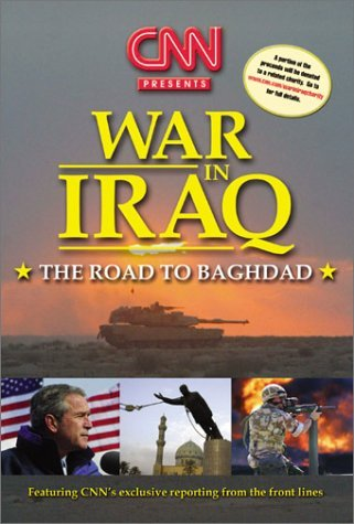 War In Iraq Road To Baghdad War In Iraq Road To Baghdad Clr Nr