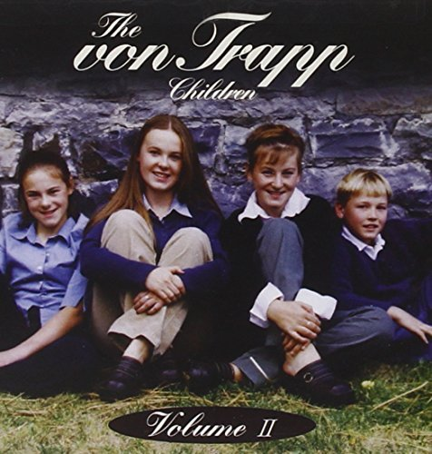 Von Trapp Children Vol. 2 Von Trapp Children