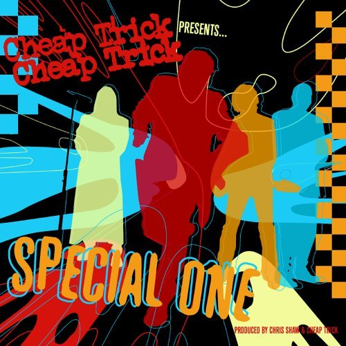 Cheap Trick Special One