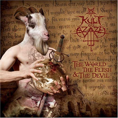 Kult Ov Azazel World The Flesh The Devil