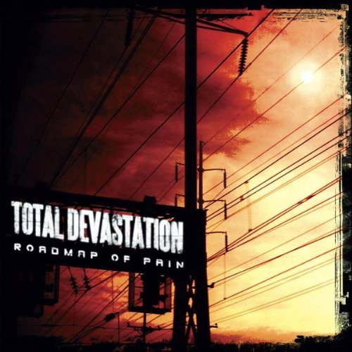 Total Devastation Roadmap Of Pain