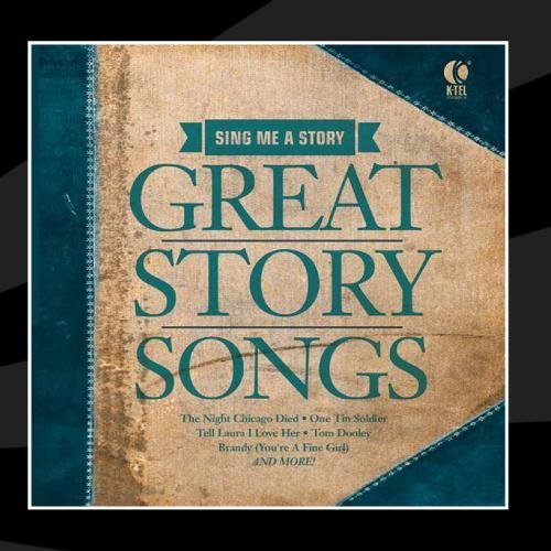 Great Story Songs Great Story Songs