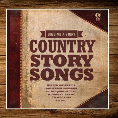 Country Story Songs Country Story Songs