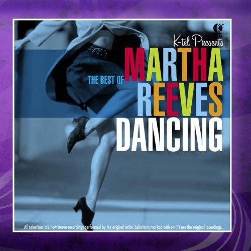 Martha Reeves Dancing In The Streets