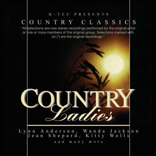 Country Ladies Country Ladies Davis Jackson Wells Anderson Seely Smith Riley Shepard Raye