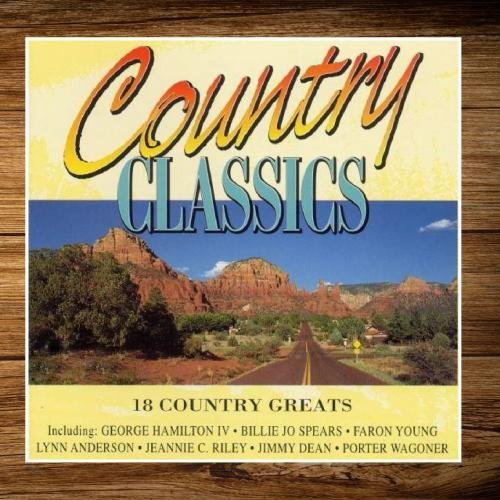Country Classics Country Classics Anderson Dean Montgomery King Jackson Wells Davis