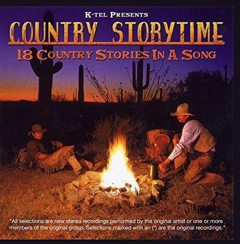 Country Story Time Country Story Time Dean Bare Twitty Haggard