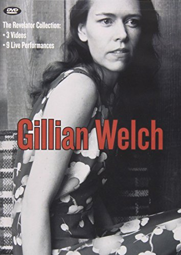 Gillian Welch Revelator Collection