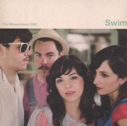 Whispertown 2000 Swim