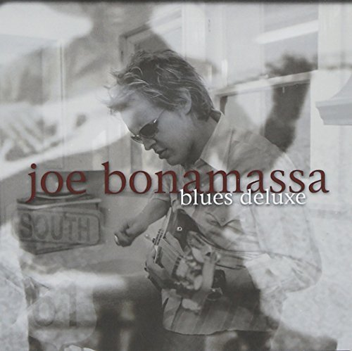 Joe Bonamassa Blues Deluxe Incl. Booklet