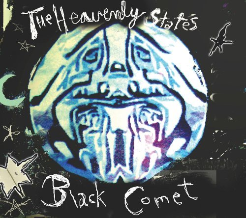 Heavenly States Black Comet