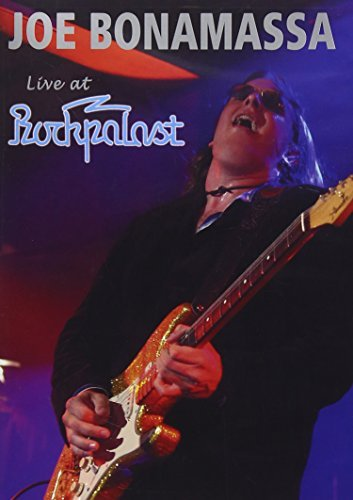 Joe Bonamassa Live At Rockpalast