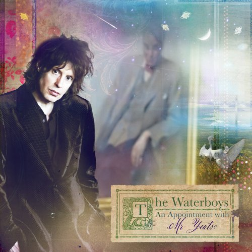 Waterboys Appointment With Mr. Yeats 180 Gram Lp