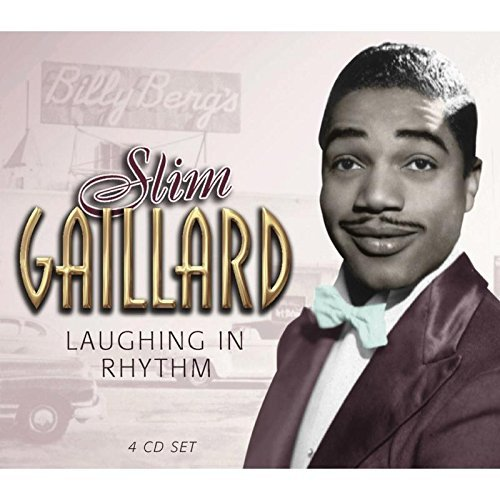 Slim Gaillard Laughing In Rhythm Import Gbr Laughing In Rhythm