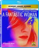 Fantastic Woman Fantastic Woman Blu Ray R