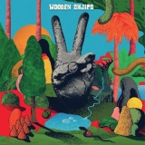 Wooden Shjips V. Indie Only Limited Blue Vinyl W Dl Card