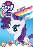 My Little Pony Friendship Is Magic Rarity DVD