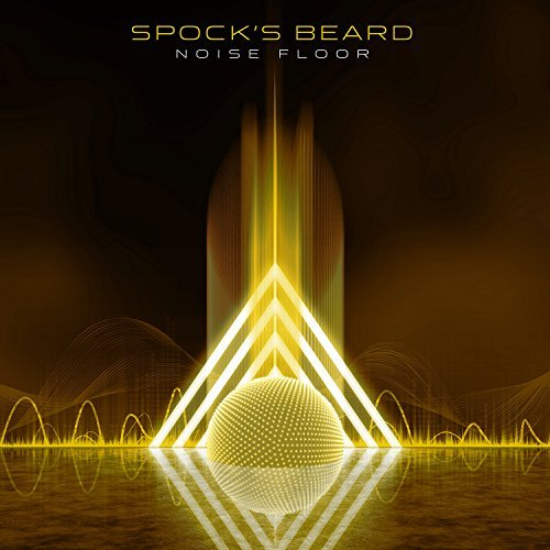 Spock's Beard Noise Floor 2 CD
