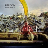 Heldon Live In Metz '77 Lp