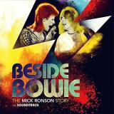 Beside Bowie The Mick Ronson Story The Soundtrack 2lp