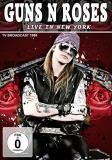 Guns N' Roses Live In New York