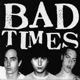 Bad Times Streets Of Iron Amped Non Exclusive
