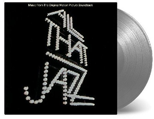 All That Jazz Soundtrack