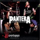 Pantera Live At Dynamo Open Air 1998