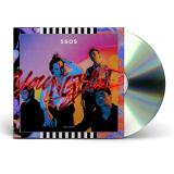 5 Seconds Of Summer Youngblood Deluxe Edition
