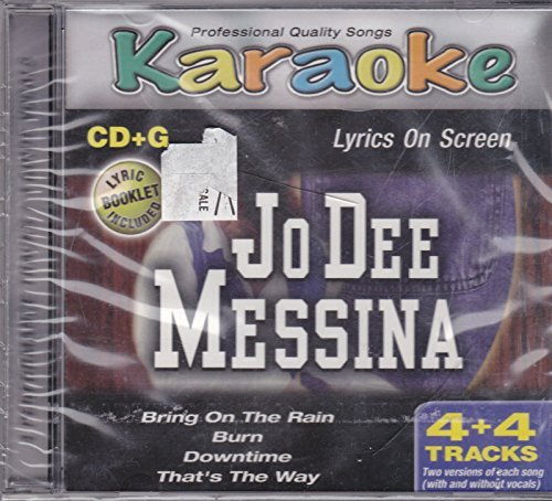 Karaoke Bay Jo Dee Messina