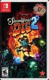 Nintendo Switch Steamworld Dig 2