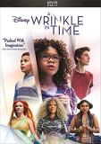 A Wrinkle In Time Reid Winfrey Witherspoon DVD Pg